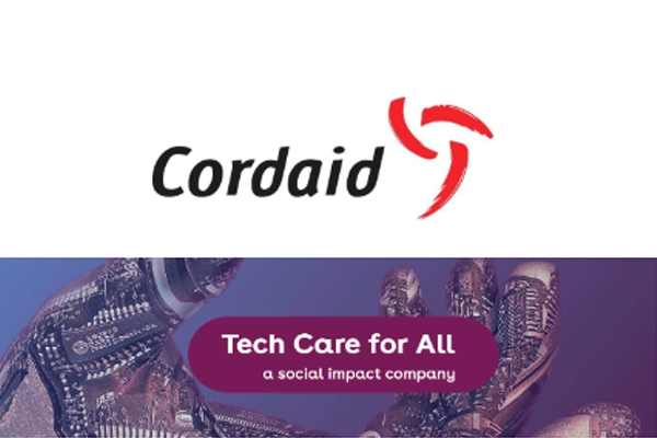 Cordaid And Tech Care For All Announce New Partnership To Advance Digital Health In Africa