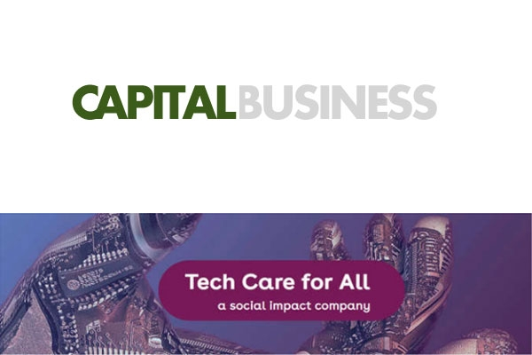 Capital Business French Tech Startup Eyes Kenyas Health Sector