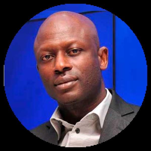 Lucien Ndong