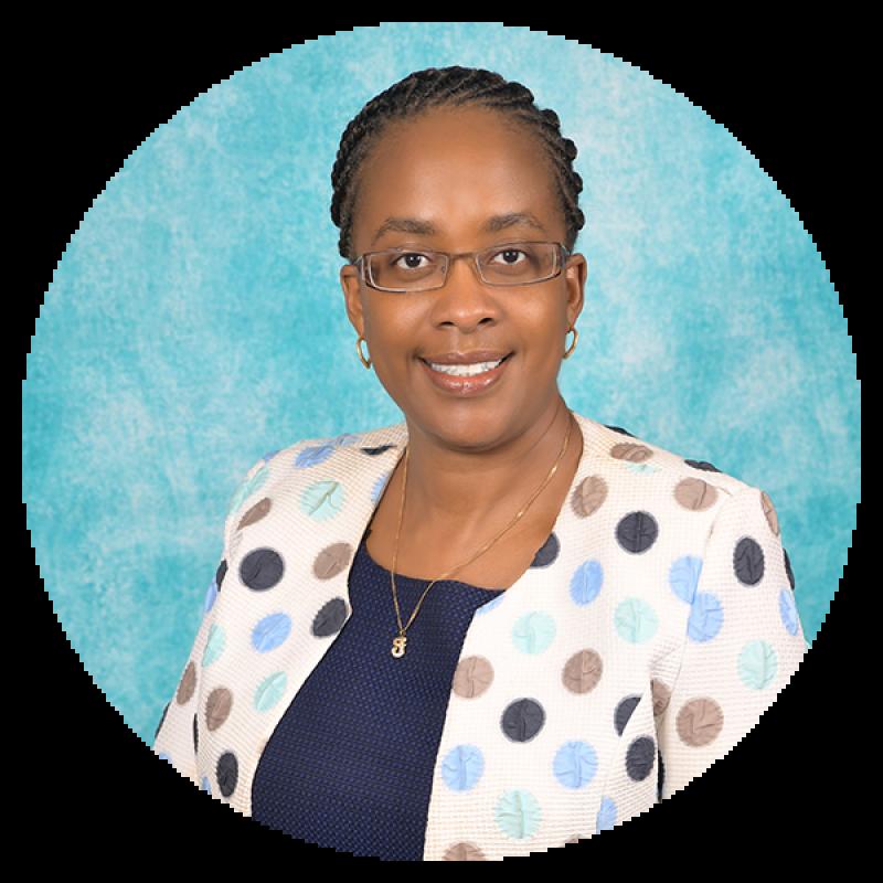 Dr Jacqueline Kitulu