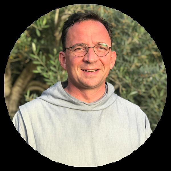 Father Louis-Xavier Ardillier