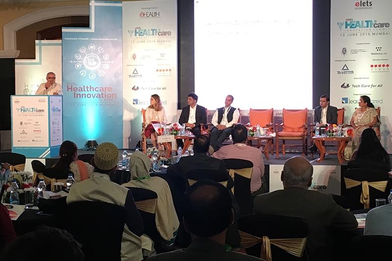 Elets Healthcare Innovation Summit 13 June 2019 Mumbai