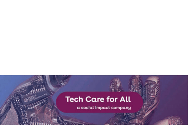 Eduardo Pisani Appointed As Chief Strategy Officer For Tech Care For All