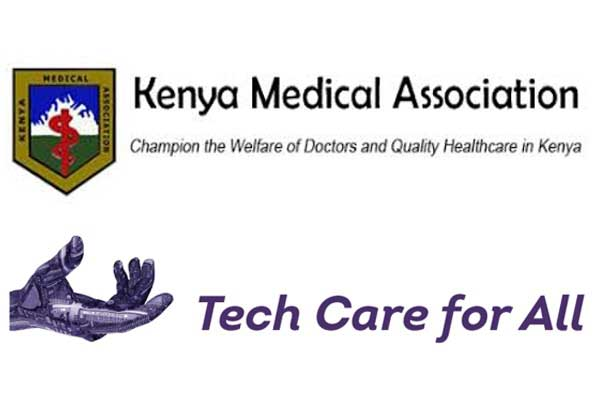 Tech Care For All Signs Agreement With Kenya Medical Association